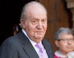 El dineral que costaría la primera foto de Juan Carlos I tras irse de España, según Antonio Montero en Cuatro