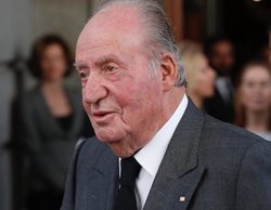 Mediaset consigue la primera imagen de Juan Carlos I en Abu Dabi tras abandonar España
