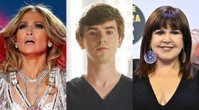 9 famosos que no creerás la edad que tienen