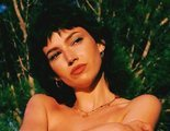 La sensual foto de Úrsula Corberó semidesnuda que ha revolucionado a sus fans