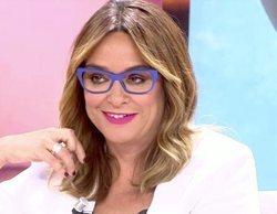 Toñi Moreno y su nuevo reto en Telecinco para perder peso