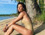 """Nagore Robles """"se cuela"""" en 'La isla de las tentaciones 2'"""