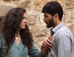 'Hercai' (4,8%) lidera una jornada en la que arrasan cinco películas de Trece