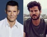 Willy Bárcenas y Taburete, muy criticados por los televisivos por su concierto en Starlite