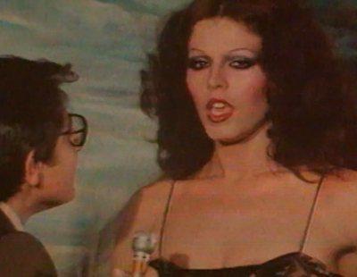 Las barbaridades que tuvo que escuchar Bibiana Fernández en los medios por ser transexual