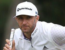 CBS se dispara y lidera con la última jornada del PGA Championship 2020