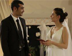 'Mujer' (12,8%) se mantiene fuerte en Antena 3 frente a 'Typical Spanish' que crece a un 8,8%