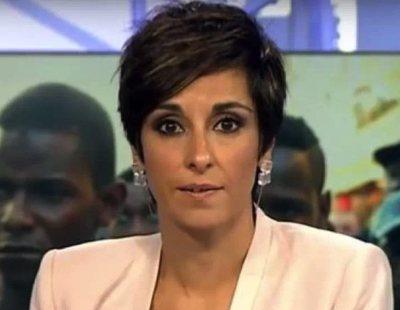 Las emotivas palabras de Adela González por su regreso a televisión tras morir su hija
