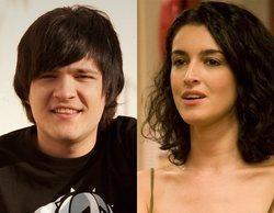 Adam Jezierski y Blanca Romero estarán en 'FoQ: El reencuentro', que se ambientará en una boda
