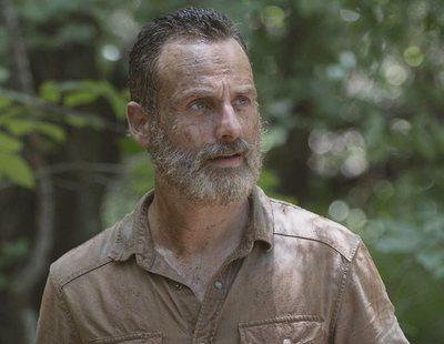 'The Walking Dead: World Beyond' conectará con las películas de Rick Grimes