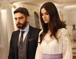 La fiebre turca sigue en Nova con 'Fugitiva' (4,2%) y 'Amor de contrabando' (4,4%)