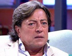Detenido y encarcelado Ernesto Neyra, exmarido de Carmina Ordóñez