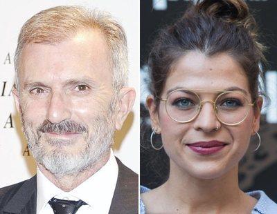 Antonio Valero y Thaïs Blume fichan por la temporada 5 de 'Servir y proteger'