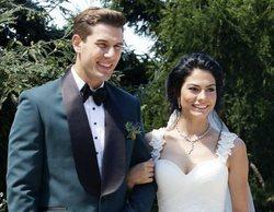 'Habitación 309' da el salto a Telecinco con la boda de sus protagonistas