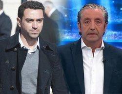 """Josep Pedrerol, sin piedad contra Xavi Hernández: """"Dar lecciones estando en Catar..."""""""