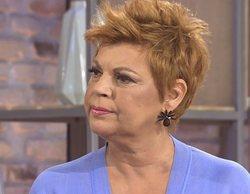 """Terelu Campos amenaza con abandonar 'Viva la vida': """"Ya me fui de un programa, me puedo ir de otro"""""""