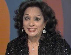 Lola Flores confesó haber ejercido la prostitución por una noche para saldar una deuda de 50.000 pesetas
