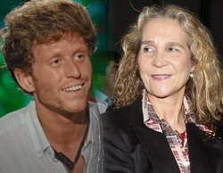 Gonzalo Montoya y Elena de Borbón cruzan sus caminos gracias a este negocio