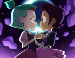 Disney sorprende con su primera protagonista bisexual en la serie de animación infantil 'The Owl House'