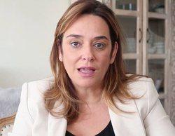 """Toñi Moreno matiza sus palabras sobre su paro en Mediaset: """"Me expresé fatal"""""""