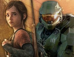 'Halo', 'The Last of Us' y otras 5 series basadas en videojuegos que vienen pisando fuerte