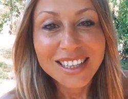 """Verónica Romero responde a la polémica tras declararse negacionista: """"Para informar están los profesionales"""""""