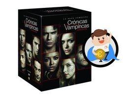 Las mejores ofertas en merchandising, DVD y tecnología: 'Rick y Morty', 'Crónicas vampíricas'
