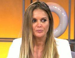 Mediaset España despide fulminantemente a Marta López de todos sus programas