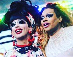 """RuPaul y las reinas de 'Drag Race' se despiden de Chi Chi DeVayne: """"Tu luz seguirá brillando"""""""