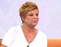 "Los problemas económicos de Terelu Campos tras abandonar 'Sálvame': ""He sobrevivido gracias a las revistas"""