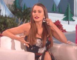 """Sofía Vergara defiende que no fue una víctima de Ellen DeGeneres: """"Siempre participé en la broma"""""""