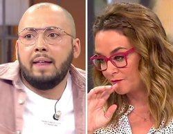 """La dura bronca de Toñi Moreno a Avilés: """"¿Por qué tenemos que recordarle a Fani esa mierda una y otra vez?"""""""