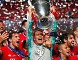 Un fallo en Movistar+ deja a sus abonados sin ver la final de la Champions League
