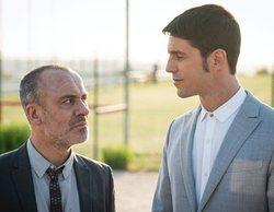 'Estoy vivo' inicia el rodaje de su cuarta temporada en TVE