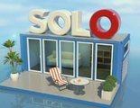 'Sola/Solo', el nuevo reality de Mitele Plus, muestra la primera imagen de su casa