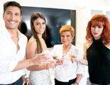 'Ven a cenar conmigo': Terelu Campos, Gianmarco Onestini, Sofía Suescun y Yurena, nuevos participantes