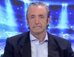 'El Chiringuito de Jugones' arrasa en Mega con el especial sobre la salida de Messi (9,5%)