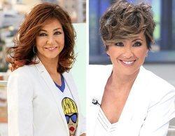 'El programa de Ana Rosa' regresa el 7 de septiembre y Sonsoles Ónega vuelve a 'Ya es mediodía' el martes 1