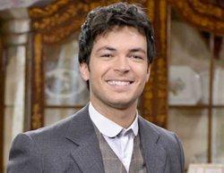 Carlos Serrano-Clark ficha por 'La cocinera de Castamar', la nueva serie de Antena 3 con Michelle Jenner