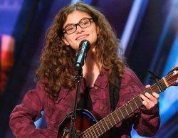 'America's Got Talent' gana con comodidad y 'Love Island' flojea en su estreno el martes