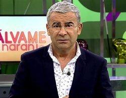 Jorge Javier Vázquez regresa a 'Sálvame' el 1 de septiembre