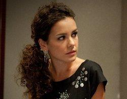 Sandra Blázquez volverá a dar vida a Alma en 'FoQ: El reencuentro'