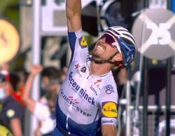El Tour de Francia controla la tarde en Teledeporte, mientras que 'Hercai' lidera la noche