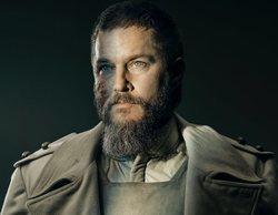 El postapocalipsis de 'Raised by Wolves' y Ridley Scott invade TNT el 10 de septiembre