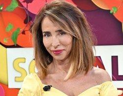 'Socialité' triunfa con María Patiño: Así se ha construido el último éxito de Telecinco