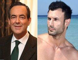 'Ya es mediodía' ficha a José Bono y Jorge Pérez en su nueva temporada
