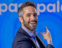 Roberto Leal da positivo en coronavirus y es sustituido en 'Pasapalabra' por Manel Fuentes