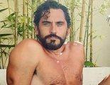 Paco León sufre la censura de Instagram con su último desnudo integral