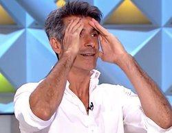 Jorge Fernández la lía con una pista en 'La ruleta de la suerte'