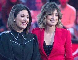 """Nagore muere de amor con Sandra Barneda: """"Hemos sido mamás"""""""